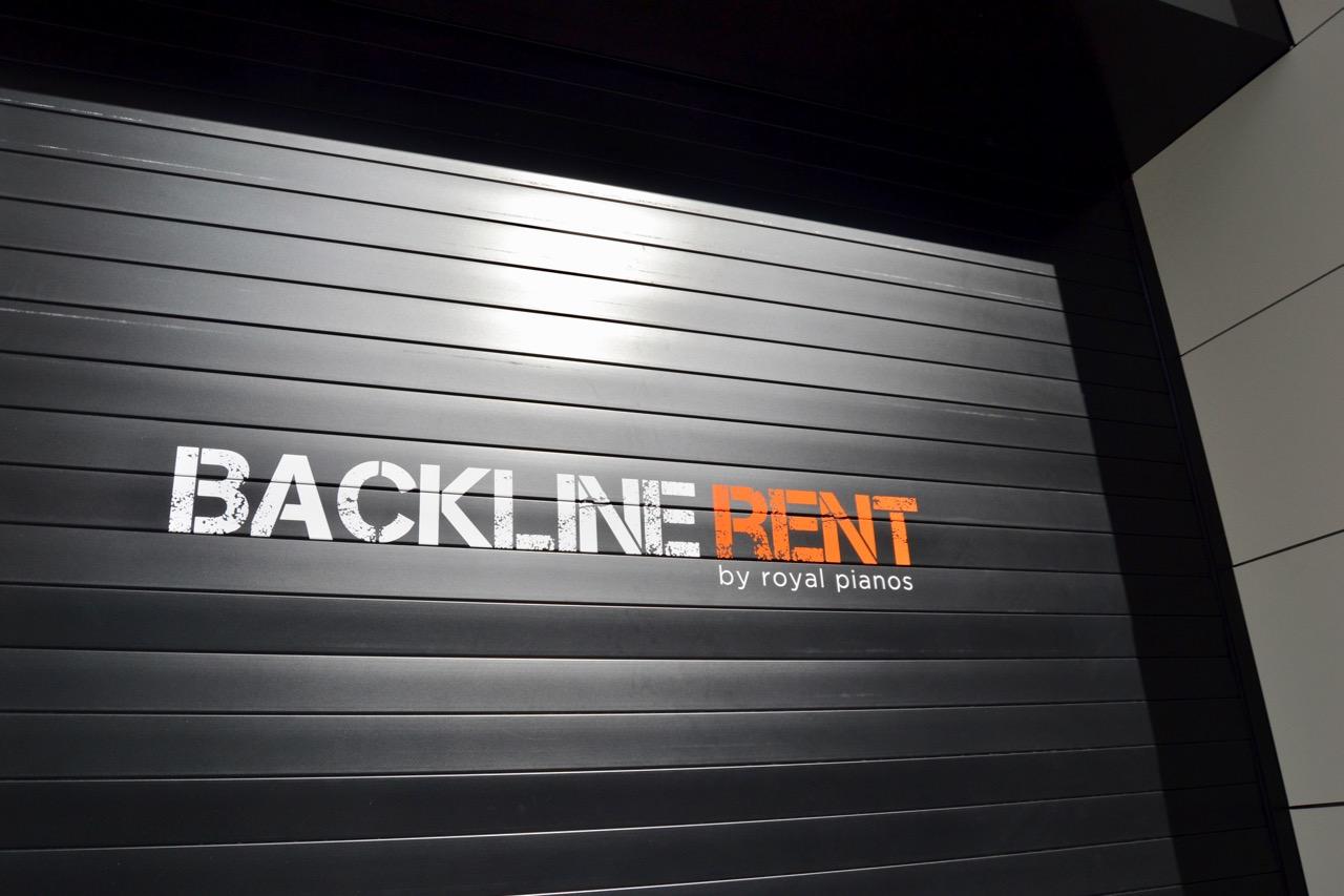 Backline Rent